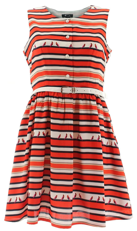 Cutie Kleid CUPCAKES DRESS 3624