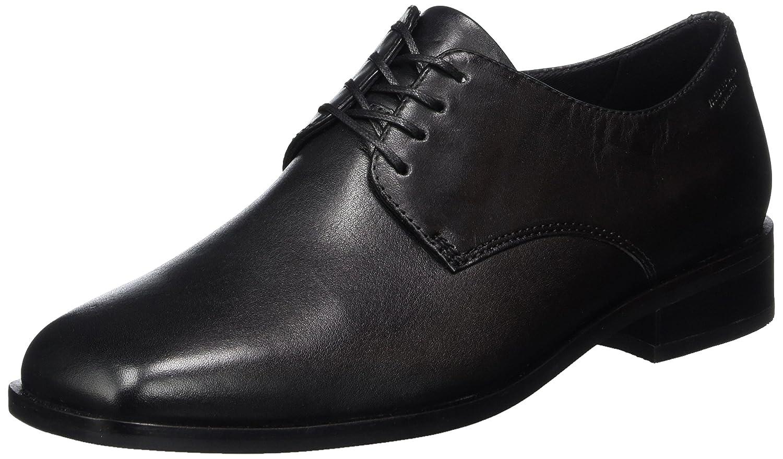 Vagabond Cora, Zapatos de Cordones Derby para Mujer 39 EU|Negro (Black 20)