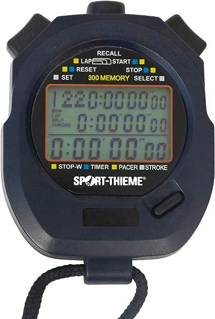 Sport-Thieme/® Stoppuhr Start
