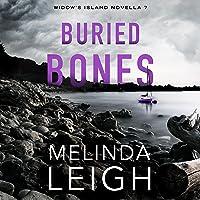 Buried Bones: Widow's Island Novella, Book 7