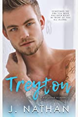 Treyton (A Savage Beasts Rock Star Romance Book 2) Kindle Edition
