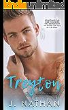 Treyton (A Savage Beasts Rock Star Romance Book 2)