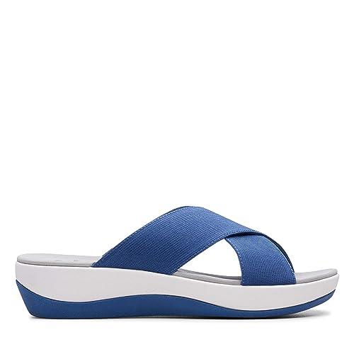 0dc79894c772 Clarks Women s Arla Elin Sling Back Sandals  Amazon.co.uk  Shoes   Bags