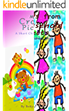 Kids Short Story Bundle: 2 Great Short Bedtime Stories!  These stories are all about Animals and Family!
