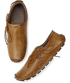 3688d42ac90803 LeeGraim Men s Synthetic Outdoor Casual Sandals  Buy Online at Low ...