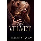 Red Velvet (The Velvet Rooms Book 3)