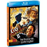 City Slickers II: The Legend of Curly's Gold [Blu-ray]