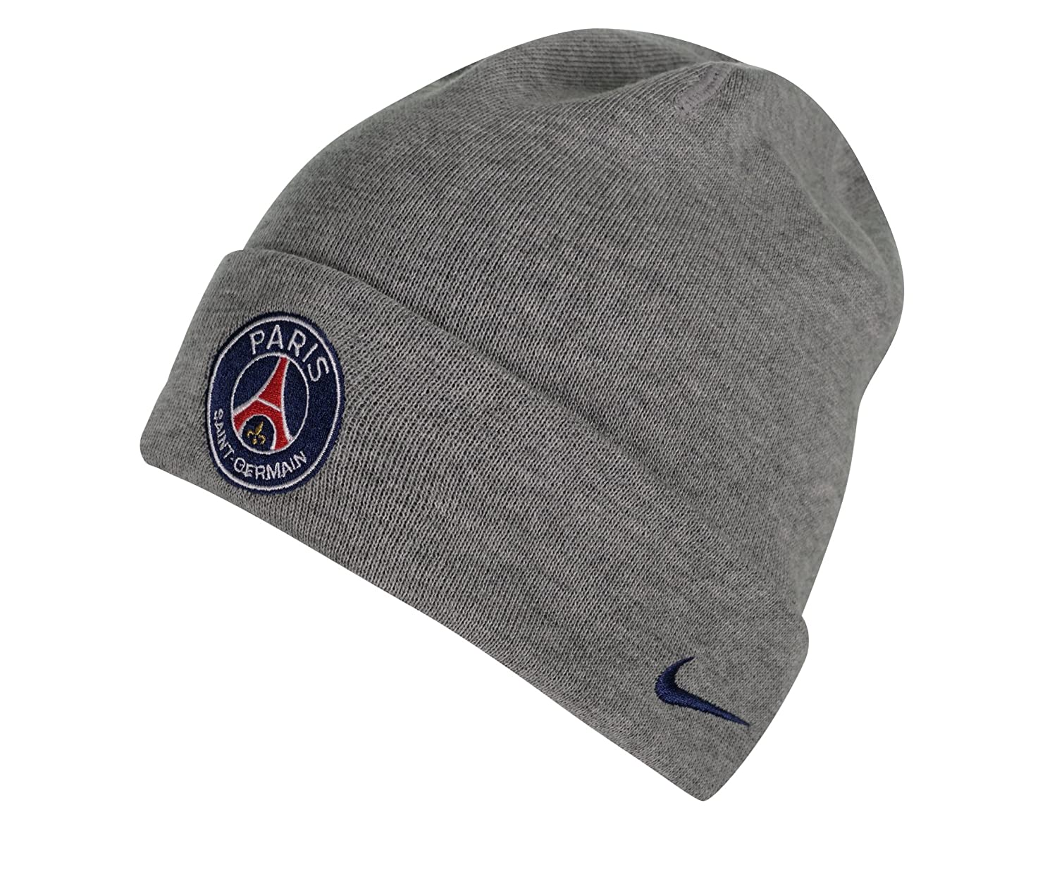 d6b1fc4df5b Nike PSG U NK Beanie Training Cap Paris Saint-Germain FC for Man ...