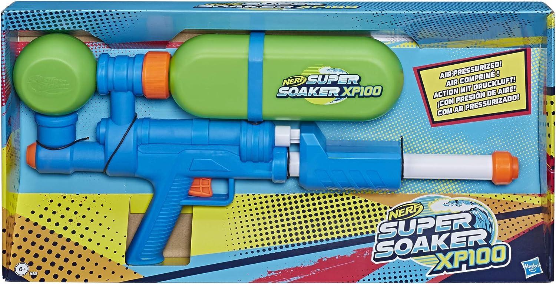 SOA Super Soaker XP100