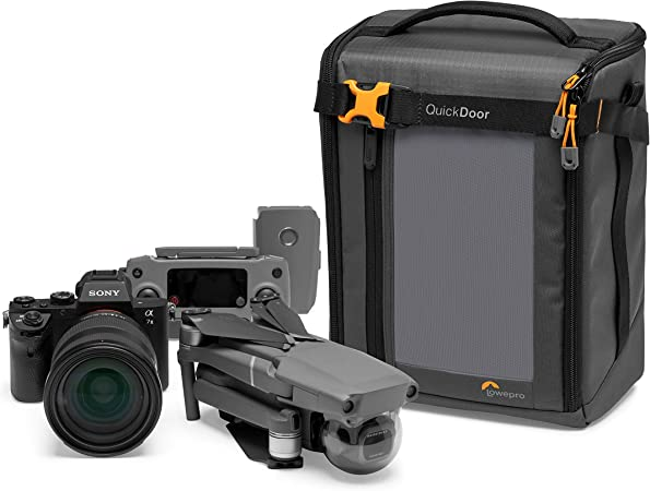 Kameratasche Lowepro Gearup Creator Box Xl Ii Für Kamera
