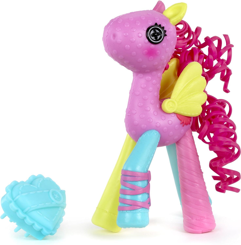 Lalaloopsy Mini doll NIB NEW complete sets PET pal Horses ponies Lala oopsies