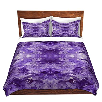 Amazon.com: Duvet Cover Brushed Twill Twin, Queen, King Sets ...