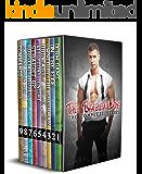The Brazen Boys: M/M Romance (Complete Series)
