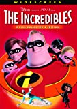 The Incredibles (Two-Disc Widescreen Collector's Edition) (Bilingual)