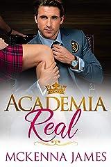 Academia Real (Spanish Edition) Kindle Edition