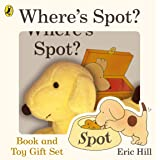 Where's Spot Book & Toy Gift Set