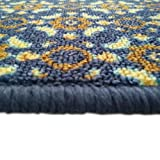 ACKSON Non Slip Stair Treads Carpet Set of