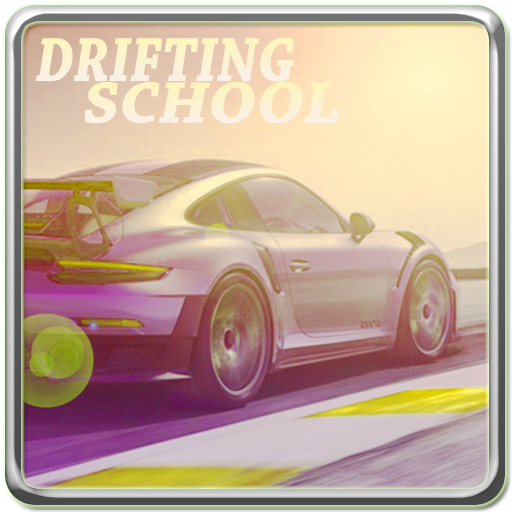 Drifting School 2018