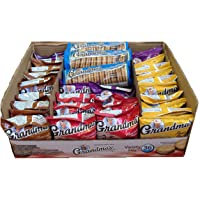 Grandma's Cookies Variety Mix - 36 / Box