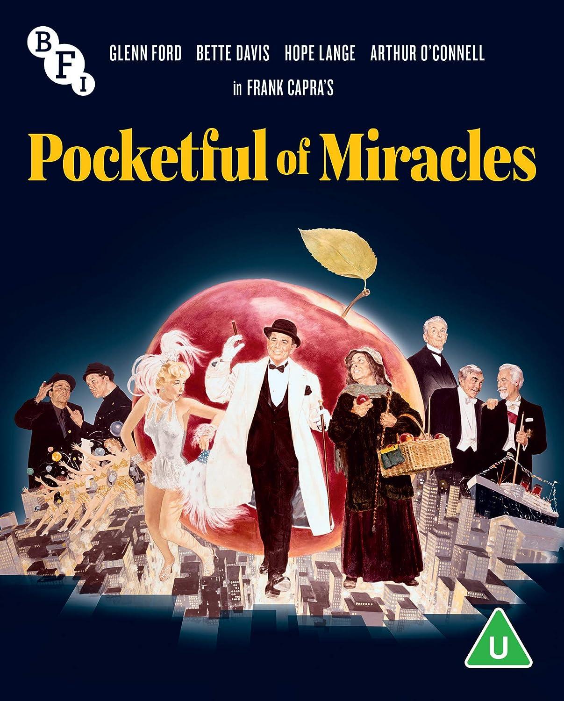 Pocketful of Miracles (Blu-ray)