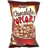 Oishi Pop Corn Chocolate  - 60 gm