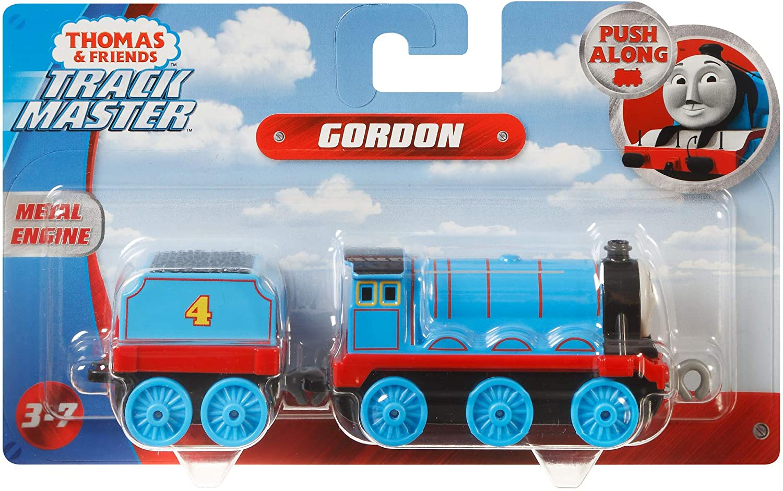 Fisher-Price Thomas /& Friends Adventures Large Push Along Gordon