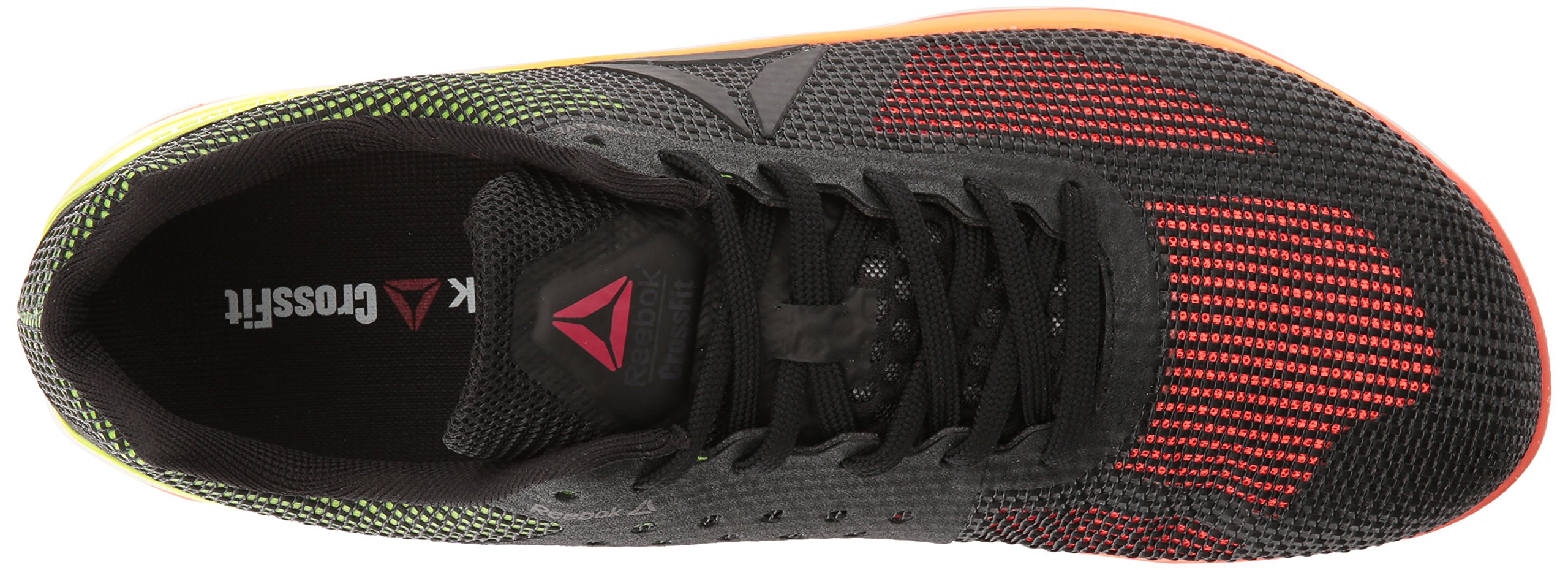 new products 674b6 bd66a Reebok Men s CROSSFIT Nano 7.0 Cross-Trainer Shoe, Vitamin C Solar  Yellow Black, 8 M US - BD2829   Sports   Fitness Features   Sports    Outdoors - tibs