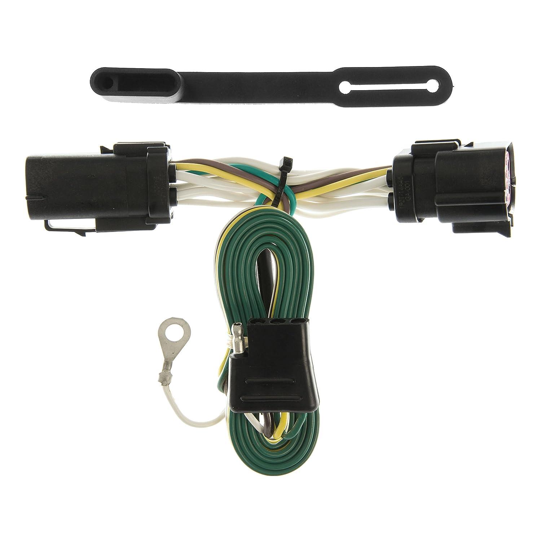 CURT 55256 Custom Wiring Harness Curt Manufacturing