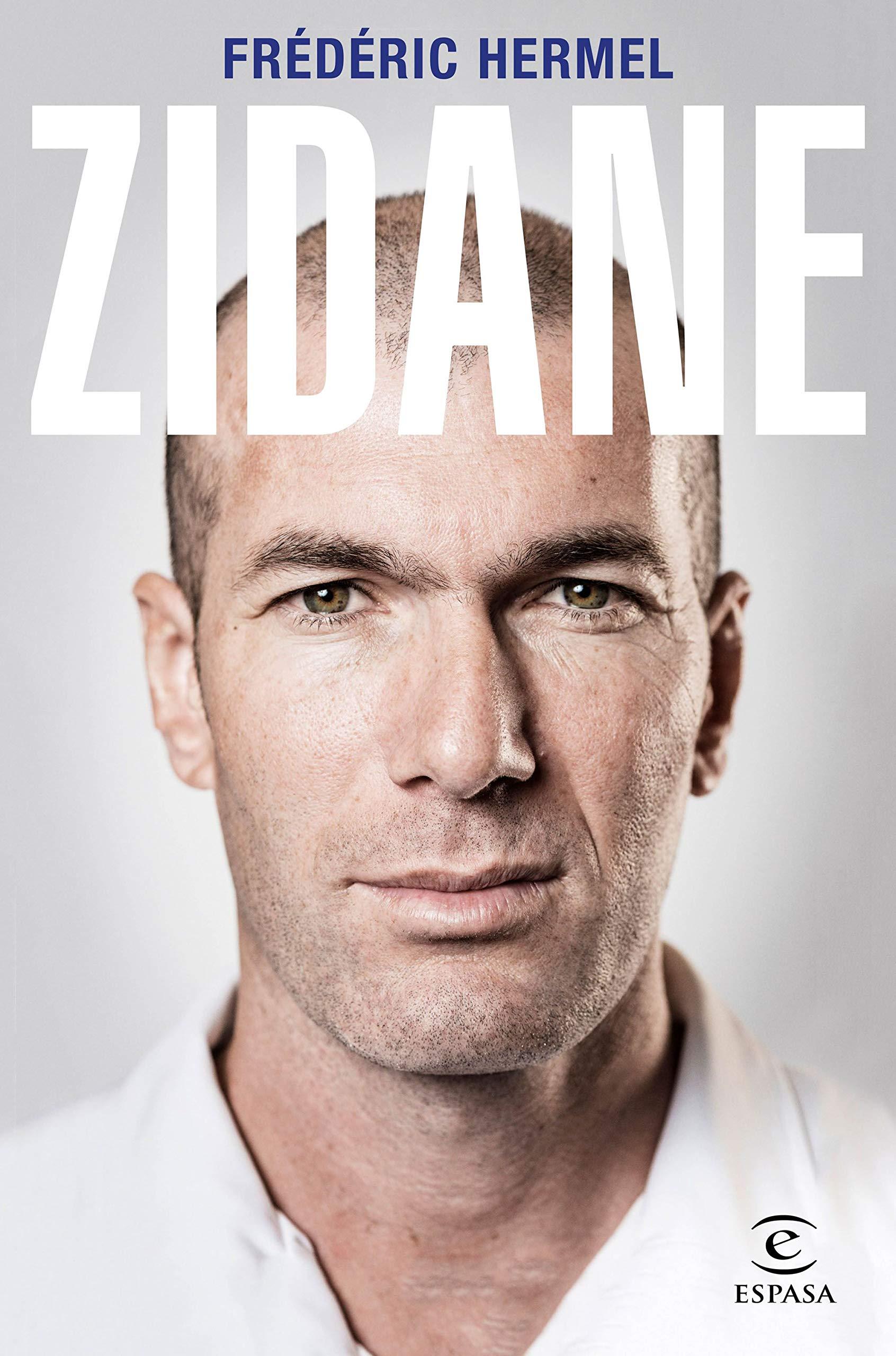 Zidane (F. COLECCION)