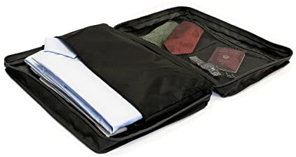 low priced d1d6b 4c5c4 at-bags Camicie borsa Set AIR, nero, trasporto senza pieghe ...