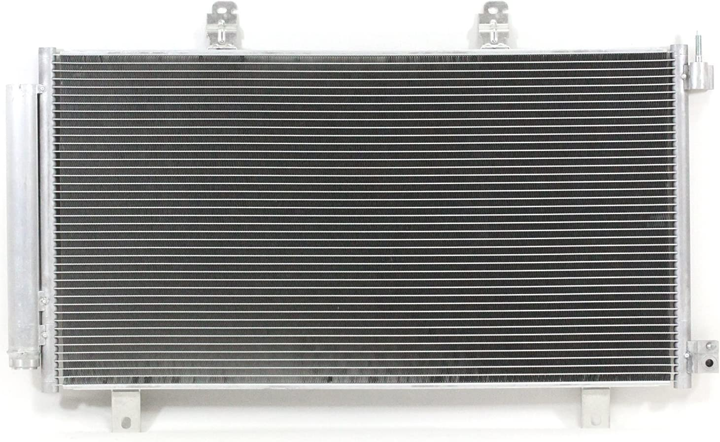 Pacific Best Inc For//Fit 4501 14-14 Chevrolet Caprice PPV 14-14 Chevy SS A//C Condenser