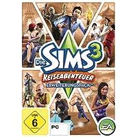 Die Sims 3: Reiseabenteuer Erweiterungspack [PC/Mac Online Code]