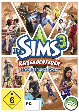 Sims 3 frisuren erweiterungspack