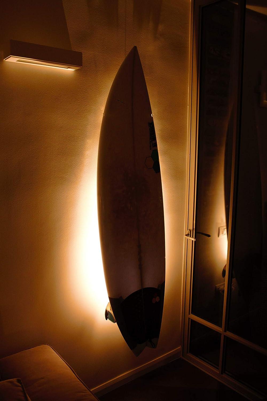 Amazon.com: AIR Surf Rack IGNITED – El original bastidor de ...