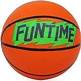 Cosco Funtime Basket Balls, Orange