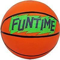 Cosco Funtime Basket Ball, Size 6 (Orange)