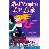 Real Vampires Live Large