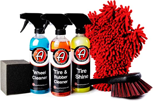 A Guide to Buy Car Cleaning Products