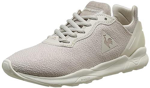 Le Coq Sportif LCS R XVI, Zapatillas para Mujer, Gris (Grey mornGrey Morn), 40 EU: Amazon.es: Zapatos y complementos