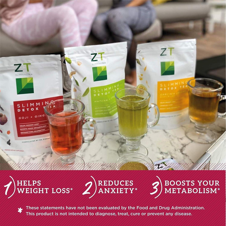 slimming ceai noua zeelandă cum de a împacheta corpul să piardă în greutate