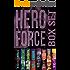 HERO Force Box Set: Books One - Eight