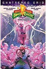 Mighty Morphin Power Rangers Vol. 7 Paperback