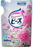 フレグランスニュービーズ 衣料用洗剤 液体 詰替用 730g