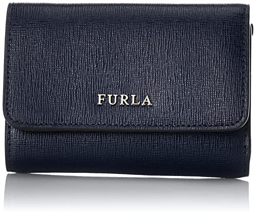 Discount Many Kinds Of Babylon Tri-Fold s Blu D Furla Best Seller Cheap Price BKPec