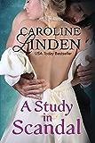 A Study in Scandal (Scandalous Book 6)