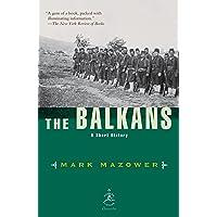 Balkans: A Short History