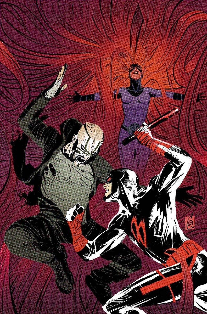 Download Daredevil #12 PDF