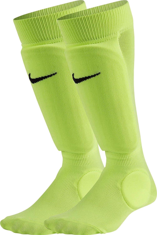 Nike Youth Soccer Shin Sock Shin Guards: Clothing