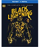 Black Lightning: Season 1 (BD) [Blu-ray]
