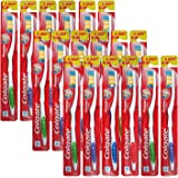 Colgate Toothbrushes Premier Extra Clean (18 Toothbrushes)
